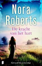 De kracht van het hart - Nora Roberts (ISBN 9789022573969)