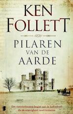 Pilaren van de aarde - Ken Follett (ISBN 9789022575178)