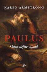 Paulus - Karen Armstrong (ISBN 9789048825929)
