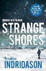 Strange Shores - Arnaldur Indridason (ISBN 9780099563358)