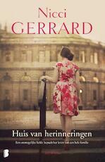 Huis van herinneringen - Nicci Gerrard (ISBN 9789022575086)