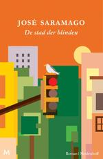Stad der blinden - José Saramago (ISBN 9789029091121)