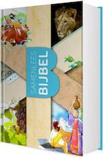 Samenleesbijbel (ISBN 9789089120427)