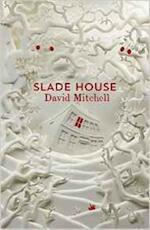 Slade House - David Mitchell (ISBN 9781473616684)