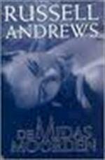 De Midas moorden - Russell Andrews, Karst Dalmijn (ISBN 9789024556823)