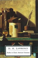 Studies in classic American literature - D. H. Lawrence (ISBN 9780140183771)
