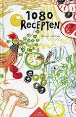 1080 recepten - S. Ortega, I. Ortega (ISBN 9789047506157)