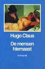 De mensen hiernaast - Hugo Claus