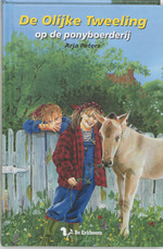 De olijke tweeling en de ponyboerderij