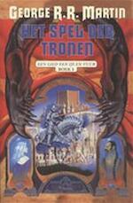 Het spel der tronen - George R.R. Martin (ISBN 9789024533923)