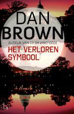 Het verloren symbool - Dan Brown (ISBN 9789024562312)