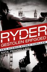 Gestolen erfgoed - Nick Pengelley (ISBN 9789022331880)