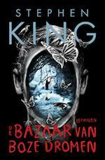 De bazaar van boze dromen - Stephen King (ISBN 9789024569885)