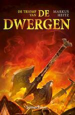 De triomf van de dwergen - Markus Heitz (ISBN 9789024568178)