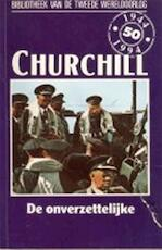 Churchill - David Mason, S.D. Nemo (ISBN 9789002197314)