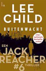 Buitenwacht - Lee Child (ISBN 9789021018102)