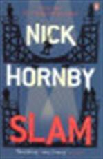 Slam - Nick Hornby (ISBN 9780141321400)