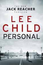 Personal - Lee Child (ISBN 9780857502667)