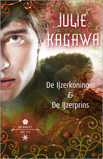 De IJzerkoningin; De IJzerprins - Julie Kagawa (ISBN 9789402750287)