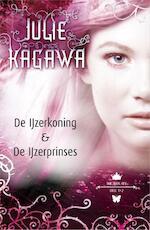Iron Fey Omnibus 1 - Julie Kagawa (ISBN 9789402705409)