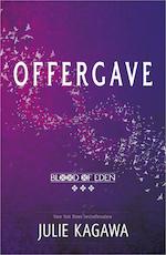 Offergave - Julie Kagawa (ISBN 9789402750317)