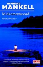 Midzomermoord - Henning Mankell (ISBN 9789044536843)