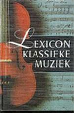 Lexicon Klassieke Muziek