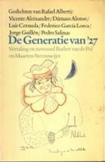 De Generatie van '27