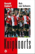 Kuipkoorts - Ronald Giphart, Rob van Scheers (ISBN 9789462970090)