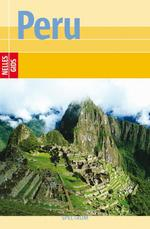 Peru - Unknown (ISBN 9789027416216)