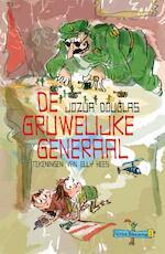 De gruwelijke generaal - Jozua Douglas (ISBN 9789026138393)