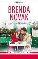 Kerstmis in Whiskey Creek - Brenda Novak (ISBN 9789402515305)
