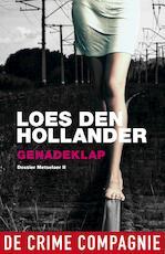 Genadeklap - Loes den Hollander (ISBN 9789461092502)