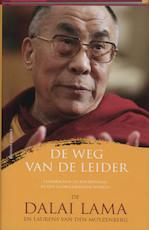 De weg van de leider - Dalai Lama, L. van den Muyzenberg (ISBN 9789047001072)