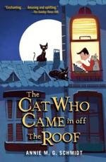 The Cat Who Came in Off the Roof - Annie M. G. Schmidt (ISBN 9780553535006)
