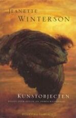Kunstobjecten - Jeanette Winterson, Jelle Noorman (ISBN 9789025408060)