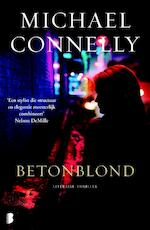 Betonblond - Michael Connelly, M. Connelly (ISBN 9789022552032)