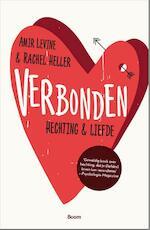 Verbonden - Amir Levine, Rachel Heller (ISBN 9789089538758)
