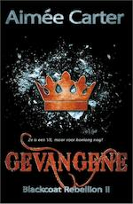 Gevangene - Aimée Carter (ISBN 9789402709605)