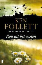Kou uit het oosten - Ken Follett (ISBN 9789022576656)