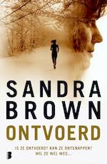 Ontvoerd - Sandra Brown (ISBN 9789402305913)