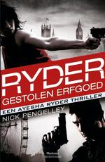 Gestolen erfgoed - Nick Pengelley (ISBN 9789460414855)