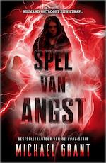 Spel van angst - Michael Grant (ISBN 9789402750584)