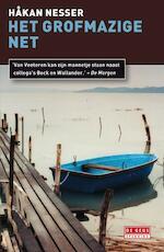 Het grofmazige net - Håkan Nesser (ISBN 9789044517712)