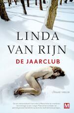 De Jaarclub - Linda van Rijn (ISBN 9789460688393)