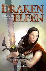 De Gebroken Wereld - Bernhard Hennen (ISBN 9789024565030)