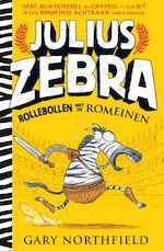 Julius Zebra 1 - Rollebollen met de Romeinen