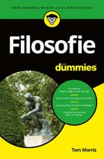 Filosofie voor Dummies - Tom Morris (ISBN 9789045351711)