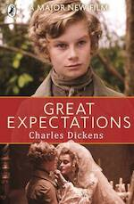 Great Expectations. Film Tie-In