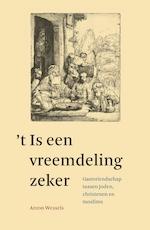 't Is een vreemdeling zeker - Anton Wessels (ISBN 9789043525947)